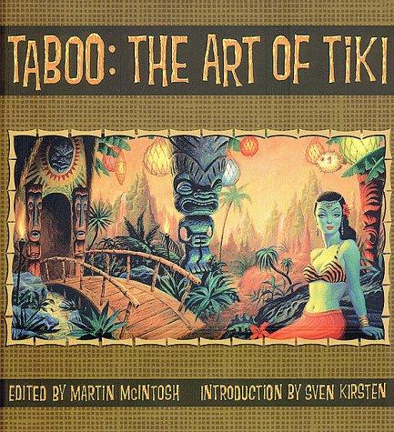 9780646377315: Taboo: The Art of Tiki