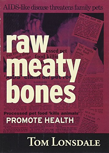 9780646396248: Raw Meaty Bones: Promote Health