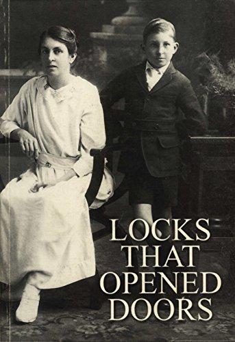 9780646397818: Locks That Opened Doors