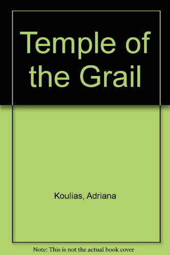 9780646413730: Temple Of The Grail