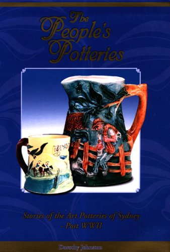9780646418711: The People's Potteries
