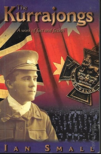 9780646422183: The Kurrajongs: A Work of Fact and Fiction