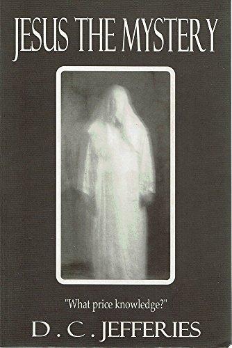 9780646428314: Jesus The Mystery
