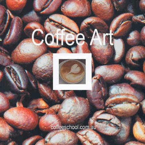 9780646431895: Coffee Art