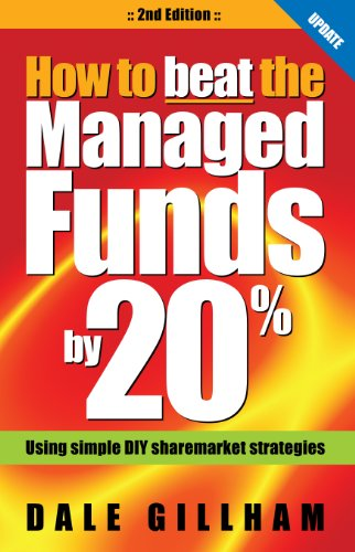 9780646446394: How to Beat the Managed Funds By 20%