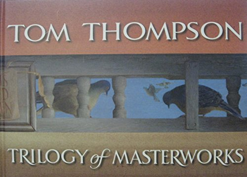 9780646451763: Tom Thompson. Trilogy of Masterworks