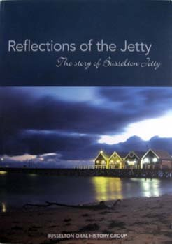 9780646451787: Reflections of the Jetty