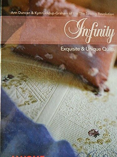 9780646452159: Infinity Exquisite and Unique Quilts