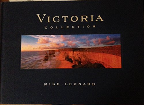 9780646452364: Victoria Collection