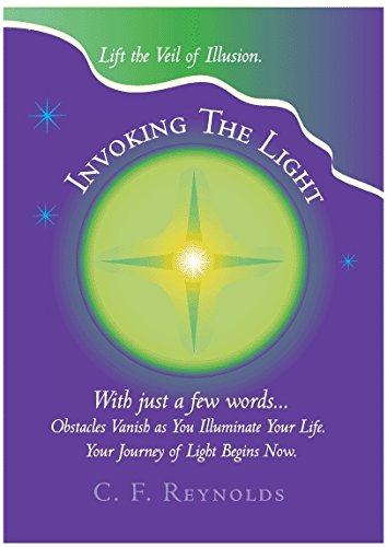 9780646456324: Invoking The Light: Lift the Veil of Illusion