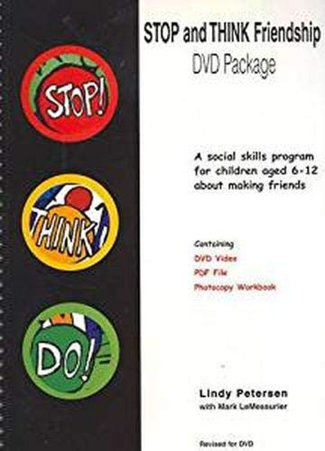 9780646461212: Stop and Think Friendship (Stop, Think, Do Social Skills Training)