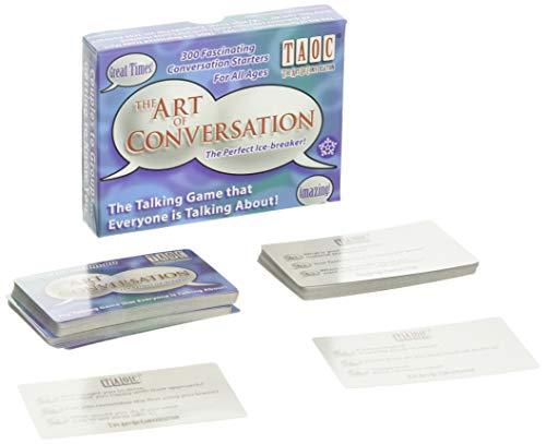 9780646462141: The Art of Conversation (Taoc Taoc)