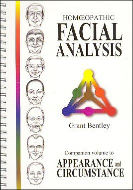 9780646463230: Homeopathic Facial Analysis: Companion Volume to Appearance and Circumstance