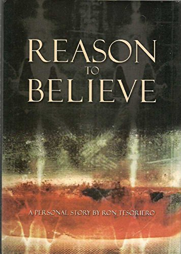 9780646474335: Reason to Believe A Personal Story