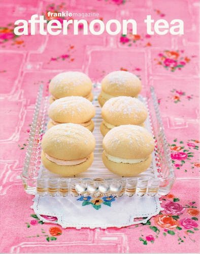 9780646478388: Afternoon Tea