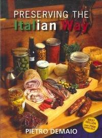 9780646490083: Preserving the Italian Way