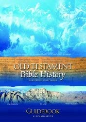 9780646507965: Old Testament Bible History Guidebook