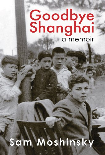 9780646510286: Goodbye Shanghai