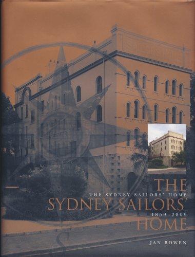 9780646513614: The Sydney Sailors Home 1859 - 2009
