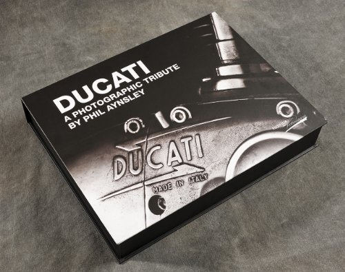 9780646517315: Ducati A Photographic Tribute