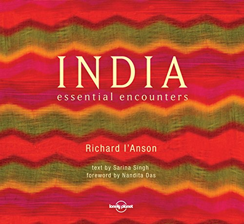 9780646530512: India: Essential Encounters (Lonely Planet)