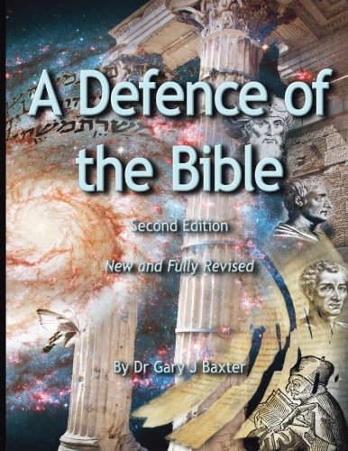 9780646538075: A Defence of the Bible