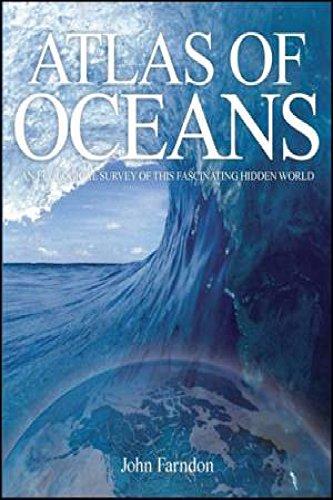 9780646543901: Atlas of Oceans