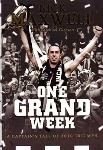 One Grand Week (Paperback): Nick Maxwell