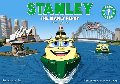 9780646546315: Stanley the Manly Ferry
