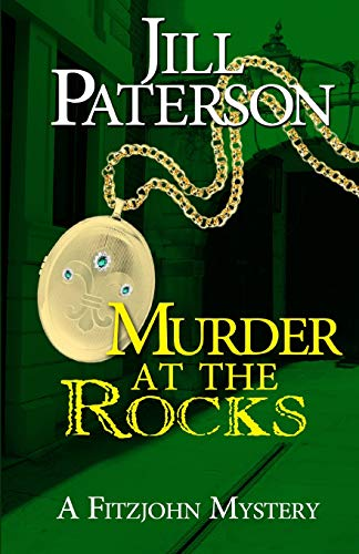 9780646558530: Murder At The Rocks: A Fitzjohn Mystery