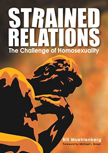 9780646560953: Strained Relations: The Challenge of Homosexuality