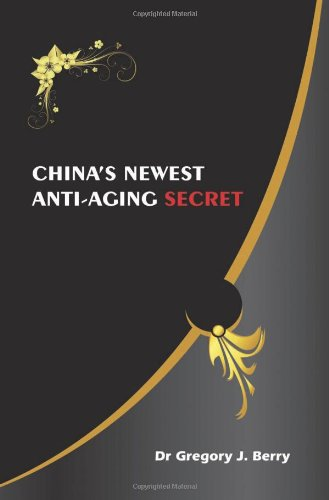 9780646565286: China's Newest Anti-Aging Secret