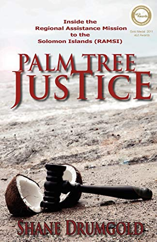 Palm Tree Justice: Shane Drumgold