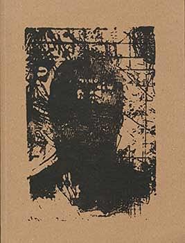 Mike Parr: Brain Coral: Parr, Mike (artworks)