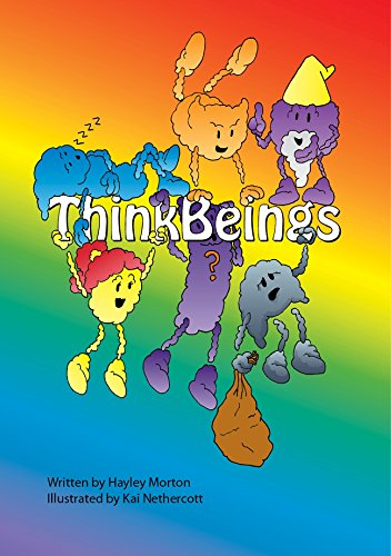 9780646571119: ThinkBeings: what kind of ThinkBeing would you like to be?
