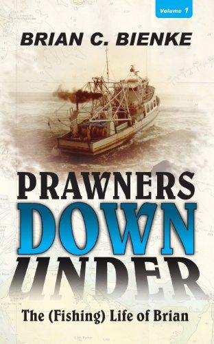 9780646572024: Prawners Down Under (Vol1)
