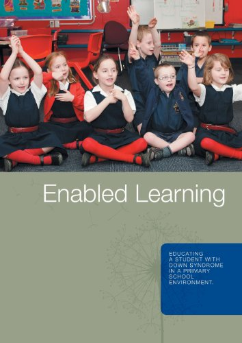 9780646572062: Enabled Learning; Educating a Student with Down Syndrome in a Primary School Environment