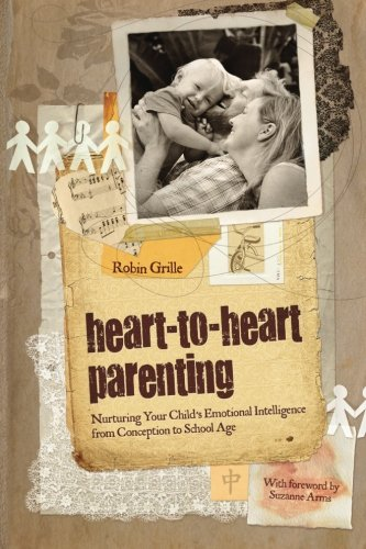 9780646575452: Heart-to-Heart Parenting