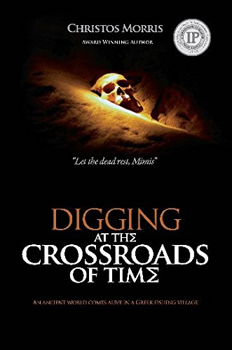 9780646584300: Digging at the Crossroads of Time