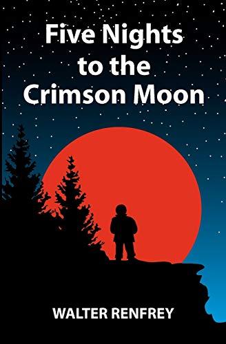 Five Nights To The Crimson Moon: Renfrey, Walter