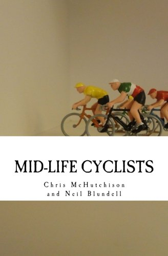 9780646590936: Mid-life Cyclists