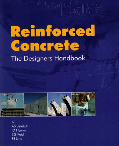 9780646594859: Reinforced Concrete - The Designers Handbook