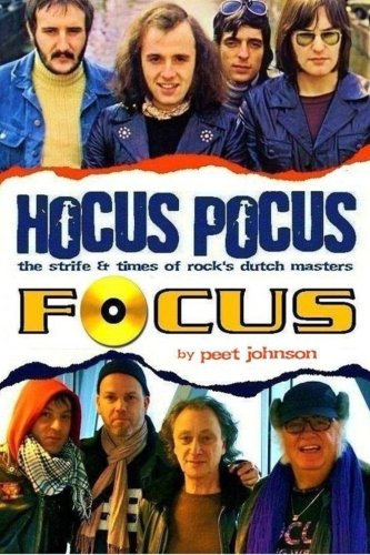 9780646597270: Hocus Pocus - the strife & times of rock's dutch masters