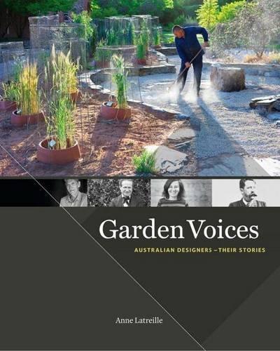 9780646905204: Garden Voices