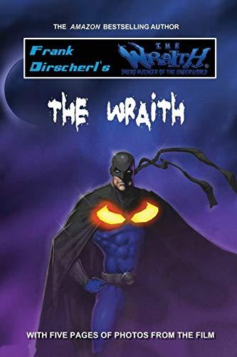 9780646906898: The Wraith
