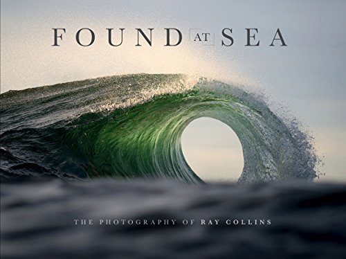9780646925073: Found At Sea - The Photography of Ray Collins