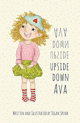 9780646933795: Upside Down Ava