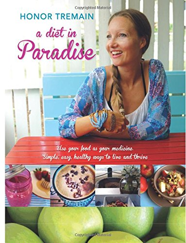 9780646935768: A Diet in Paradise
