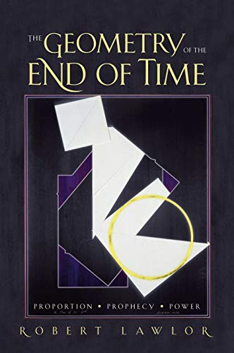 9780646936574: The Geometry of the End of Time