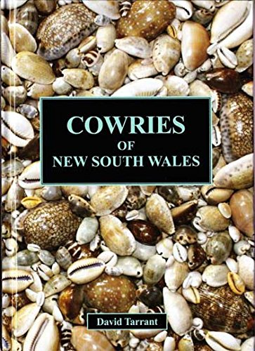 9780646947389: Cowries of New South Wales